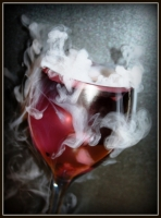 7. Dry ice......or witch's brew? by Susan Finlay